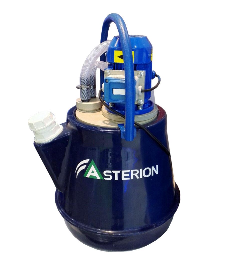 Установка для промывки АкваProf 400 Минеральные Воды установка регистра и теплообменника в бане