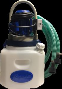 Установка для промывки АкваProf 400 Минеральные Воды Кожухотрубный жидкостный ресивер ONDA RL 520 Подольск